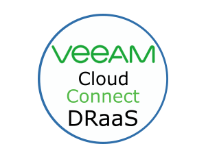DRaaS con Veeam Cloud Connect