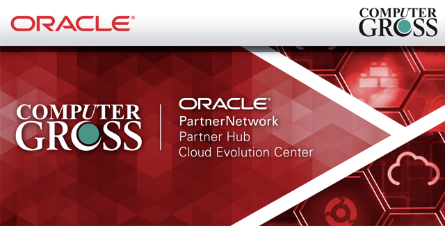 Oracle – Nasce Oracle Partner Cloud Evolution Center