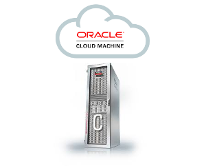 Oracle Cloud Machine